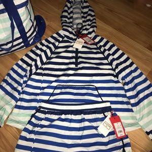 Hunter For Target Jacket Shorts & Matching bag set